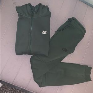 Nike Sweat Set